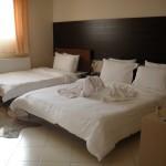 Tρίκλινο Δωμάτιο - Τriple Room